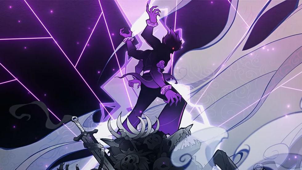 Yaksha Electro pode voltar a aparecer na história no futuro (Imagem: miHoYo/Reprodução)