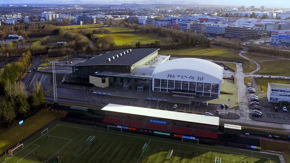 Arena Laugardalshöll sediará também o VALORANT Masters (Imagem: Riot Games/Reprodução)