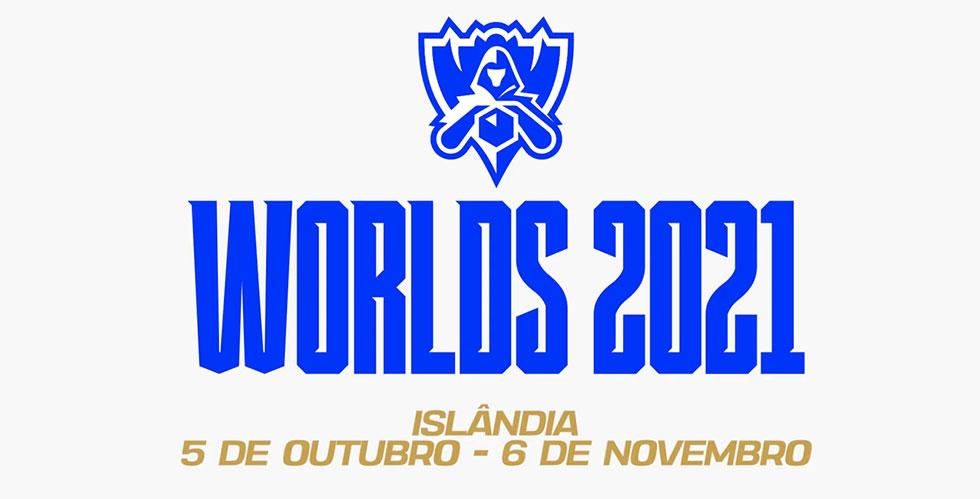 Mundial durará praticamente 1 mês (Imagem: Riot Games)