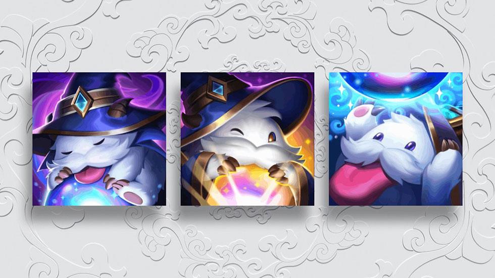 Ícones exclusivos poderão ser obtidos (Imagem: Riot Games)
