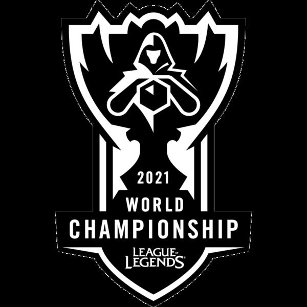 Tabela Mundial de LoL 2021 – Fase de Grupos| resultados e notícias logo